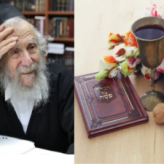 "The Unforgettable Seder of My Father, Rabbi Yaakov Edelstein zt""l"