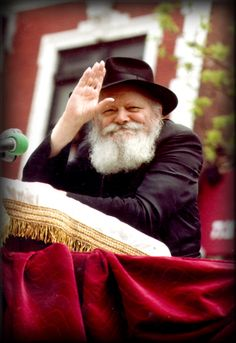 The Lubavitcher Rebbe: A Mother's Exalted Mission