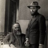 The Rebbe's Secret: Overcoming Fear