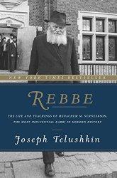 rebbe-book