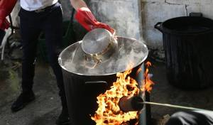 The Fire of Pesach (2-Minute Mommy  Peptalk)