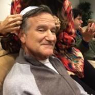 "Remembering ""Honorary Jew"" Robin Williams OBM"