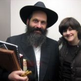 Sholom Rubashkin is Free (6-Minute Mommy Peptalk)