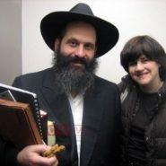 Sholom Rubashkin is Free (6-Minute Mommy Peptalk)