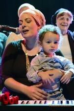Ruchama ben Yosef: Singing My Way Through Infertility