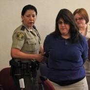 Wendy Runge's Lowest Point in Prison