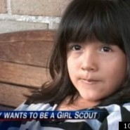 Transgender Boy Wants to be Girl Scout (5-Minute Video)