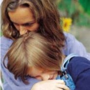 Mothering Through Crisis by Anonymous