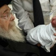 "My Father, the Sadigura Rebbe zts""l"