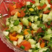 A Chanukah…Salad by Dina Etigson