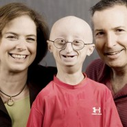 Sam Berns' Philosophy for a Happy Life (12-Minute Incredible TED Talk)
