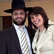 Yonatan Sandler's Final Dvar Torah, and Eva Sandler's First