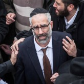 An Urgent Request from Rabbi Gavriel Sasson