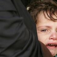 200,000 Children Under Fire