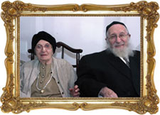 "The Grand Rebbetzin: The Life of Rebbetzin Scheinberg A""H"