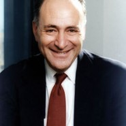The Congress' Matchmaker: Senator Charles E. Schumer