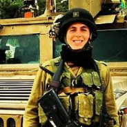 20,000 Attend Funeral to Salute Lone IDF Soldier from Texas