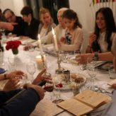 The Overwhelmed Mom's Guide to Seder Night by Rabbi Da'vid Sperling