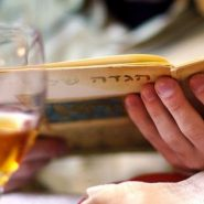 The Unusual Seder that Rocked the Heavens this Year