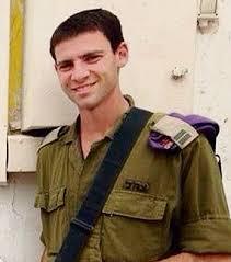 Protective Edge hero Deputy Eitan