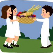 A Mother's Shavuot (9-Minute Mommy Peptalk)