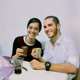 Shira and Amichai Ish Ran, 6 Months Later (5-Minute Yom HaZikaron Interview)