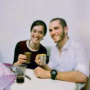 Shira and Amichai Ish Ran, 6 Months Later (5-Minute Yom HaZikaron Interview)