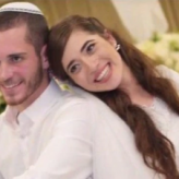 Shira's Parents: Shira Opened Her Eyes!