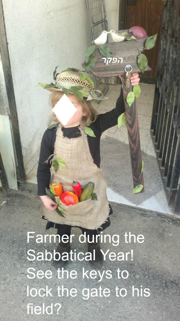 shmita farmer