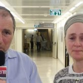 Shira Ish Ran's Parents: Our Daughter's Chanukah Miracle