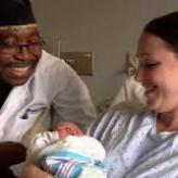 """""""The Singing Doctor"""" Serenades his Newborn Babies (2-Minute SWEET Video)"""