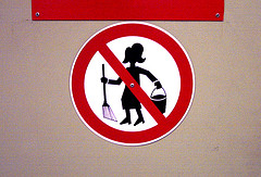 5 Ways to Get Your Kids to Help Out with Pesach Cleaning– Really! by Adina Soclof