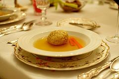 Seder Night Pleasures (9-Minute Mommy Peptalk Video)