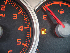 Fill up Your Post-Pesach Gas Tank (5-Minute Mommy Peptalk Video)