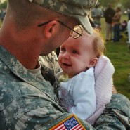 Military Kids get Surprise Visit from Dad (3-Minute Moving Video)