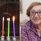 My Aunt Sonya: After the Holocaust, a Chuppah