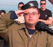 Special Needs Youth Realize Dream to Become IDF Soldiers (5-Minute Moving Video)