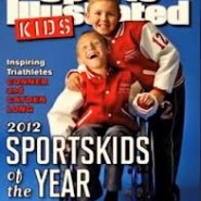 Sports Illustrated's Kid of Year has Cerebral Palsy (4-Minute Inspirational Video)