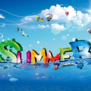 What I am Loving About this Summer Vacation
