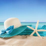 15-Minute Summer Vacation