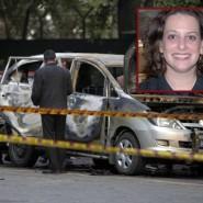 Israeli Embassy Bombing Victim: JewishMOM Tal Yehoshua Koren