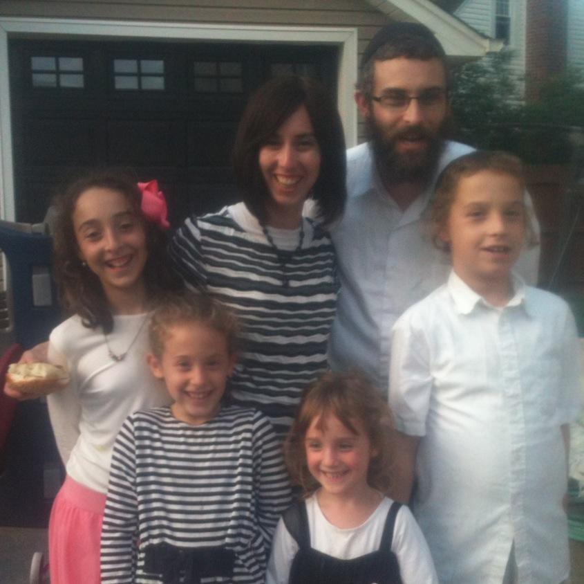 The Thaler family.