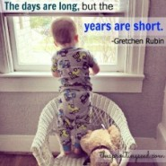 The Years are Short (2-Minute Must-See Motherhood Video)
