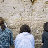 Why I Couldn't Go to the Kotel on My Birthday