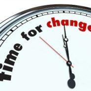 Don't Fear Change, Embrace It (14-Minute Mommy Peptalk)