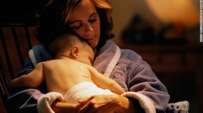4 Tips for Tired Moms (10-Minute Mommy Peptalk)