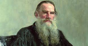 Tolstoy on the Jews