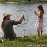 Just Fishin' (3-Minute Dad-Daughter Video)
