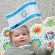 What Happened to the Baby Born the Same Day as Israel?
