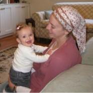 My Kever Rachel Miracle Baby by Aliza Neveloff